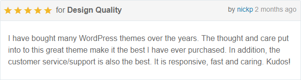 CV, Resume, vCard Theme - 7