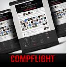 Comflight Dimensional Web Mock-up (3 set) - 9