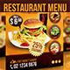 Restaurant & Cafe Bundle - 2