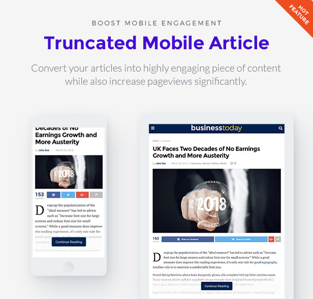 JNews - WordPress Newspaper Magazine Blog AMP Theme - 22
