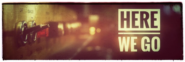 Damnwell - Here we go