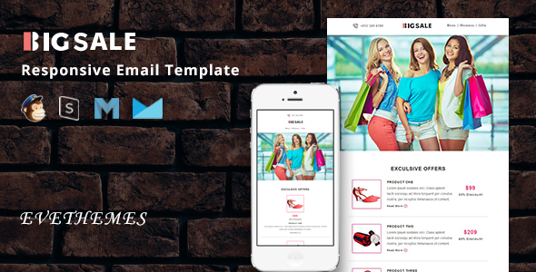 Car Services - Responsive Email Template - 4