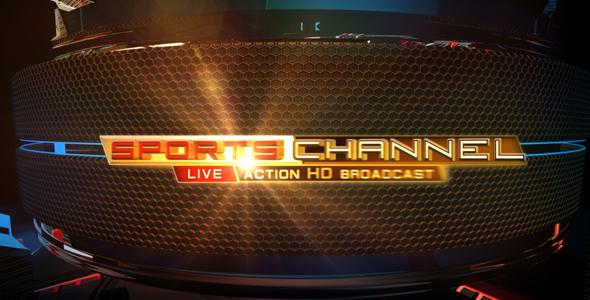 Sports Channel Broadcast HD News - 4