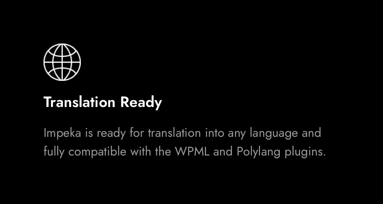 Impeka translation