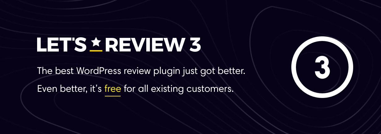 The best WordPress review plugin ever