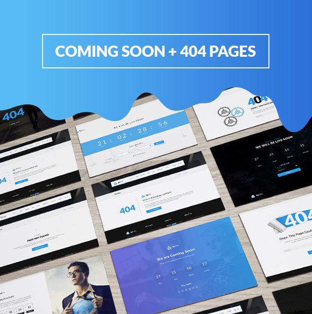 A Future - Creative Multi-purpose HTML Template - 17