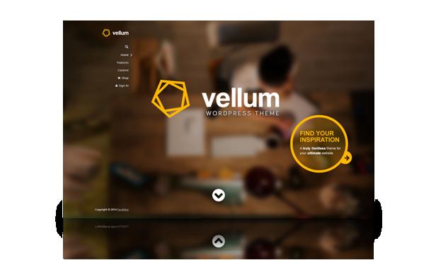 Vellum - Default