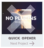 Inspired - Quick Opener