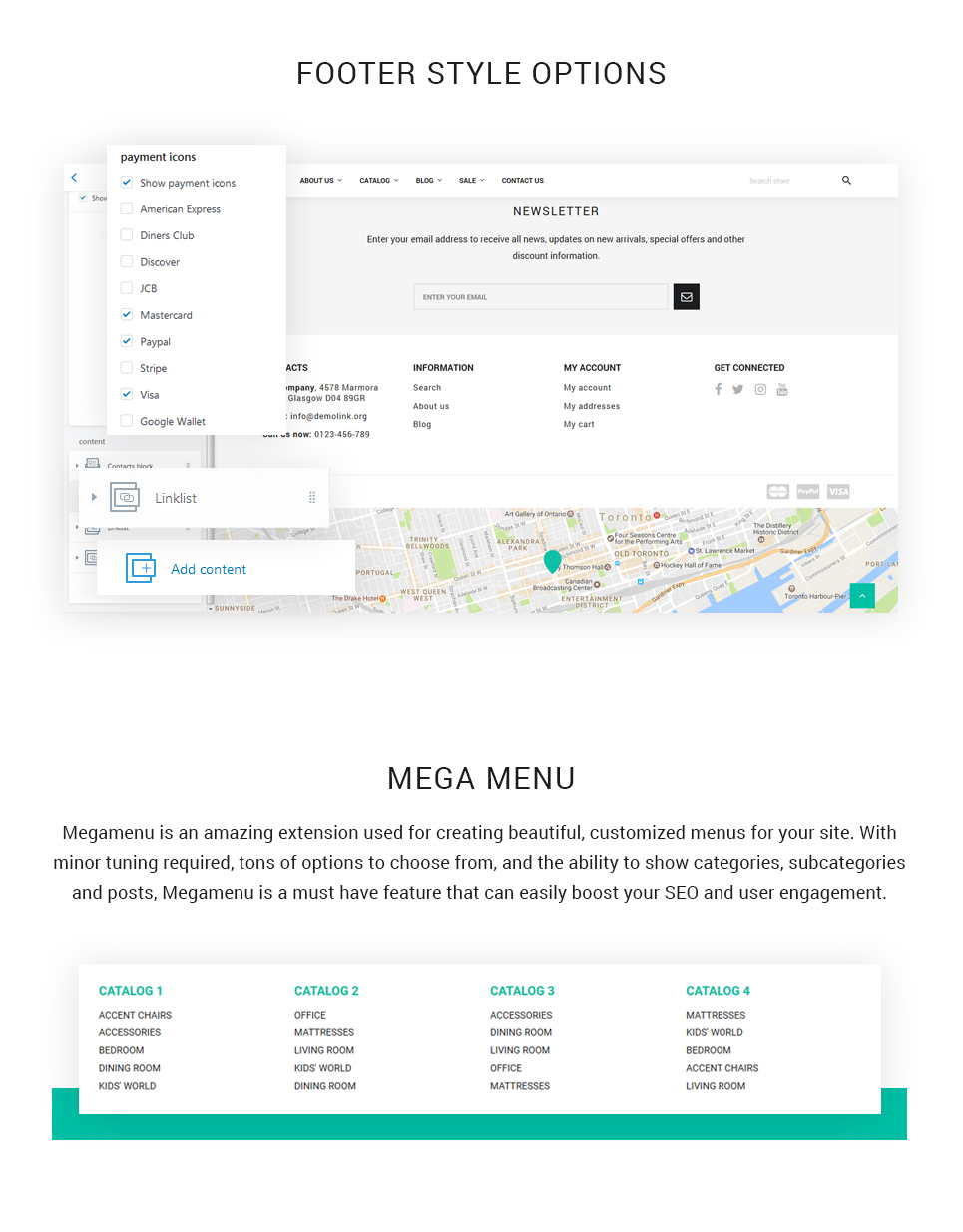 Furnisofa - Responsive Shopify Theme With Sections - 3