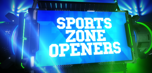 Sports Zone Openers
