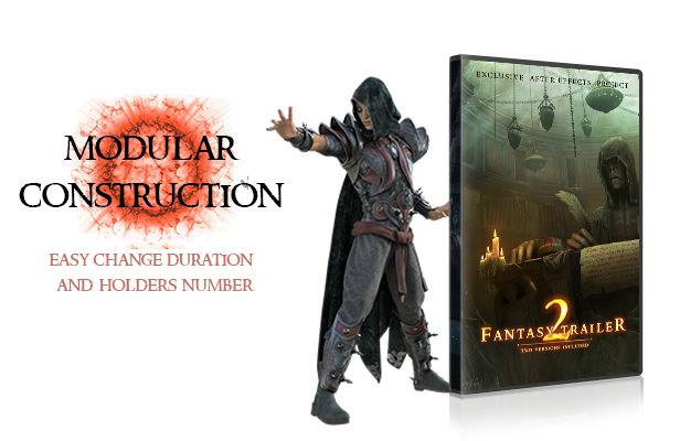 Fantasy Trailer 2 - 1