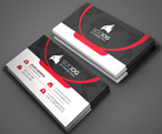 Sticker Business Card - 58