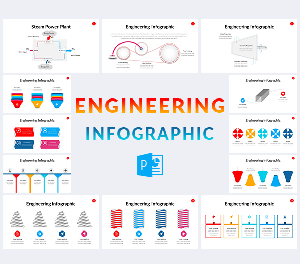 Engineering-Infographic-Template
