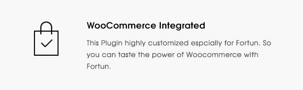 Fortun | Multi-Concept WordPress Theme - 26