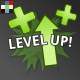 Battle Drums Level Up preview image