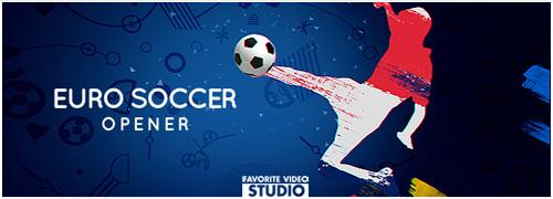 Soccer Logo Template 2016