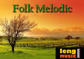 Folk Melodic by simonleng