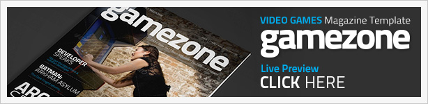 gamezone live preview