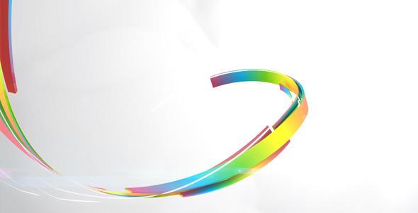Olympics / Logo Bumper - 1