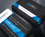 Personal Business Card - 60