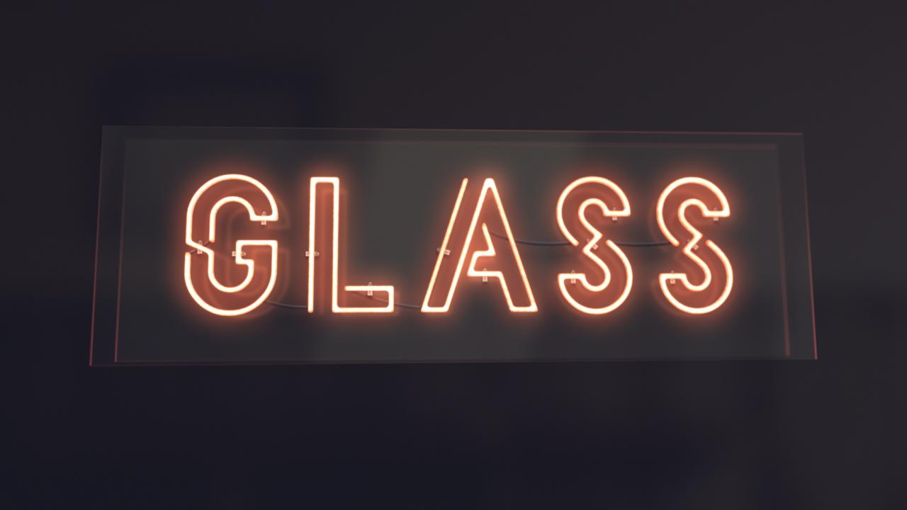 Плагин – Neon Sign Kit