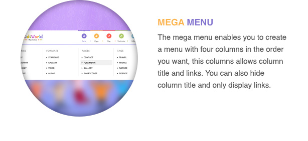 kidsworld-mega-menu-features