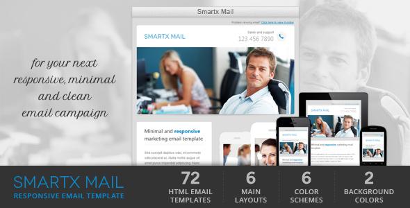Smartx Mail