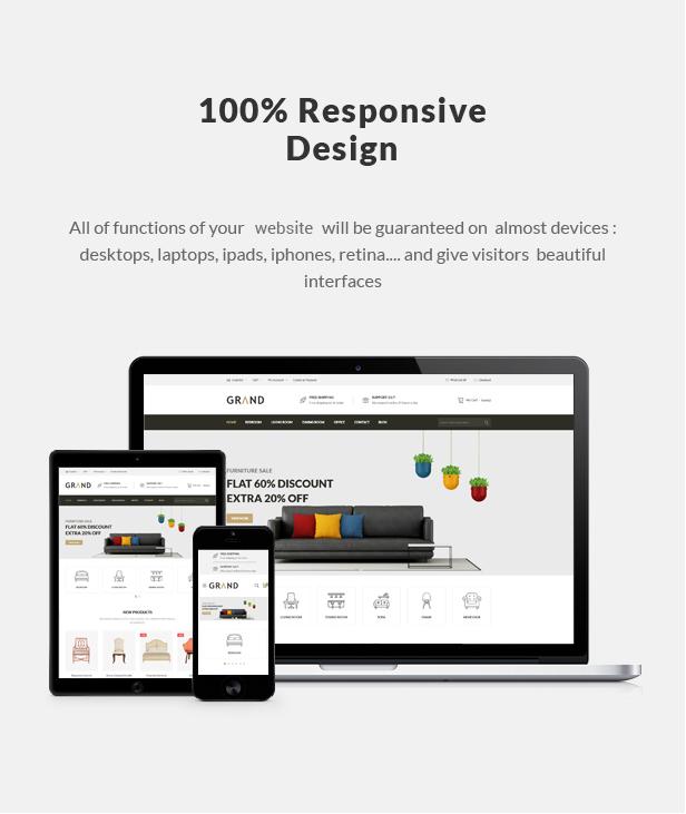 Grand - Responsive Furniture WooCommerce WordPress Theme 43
