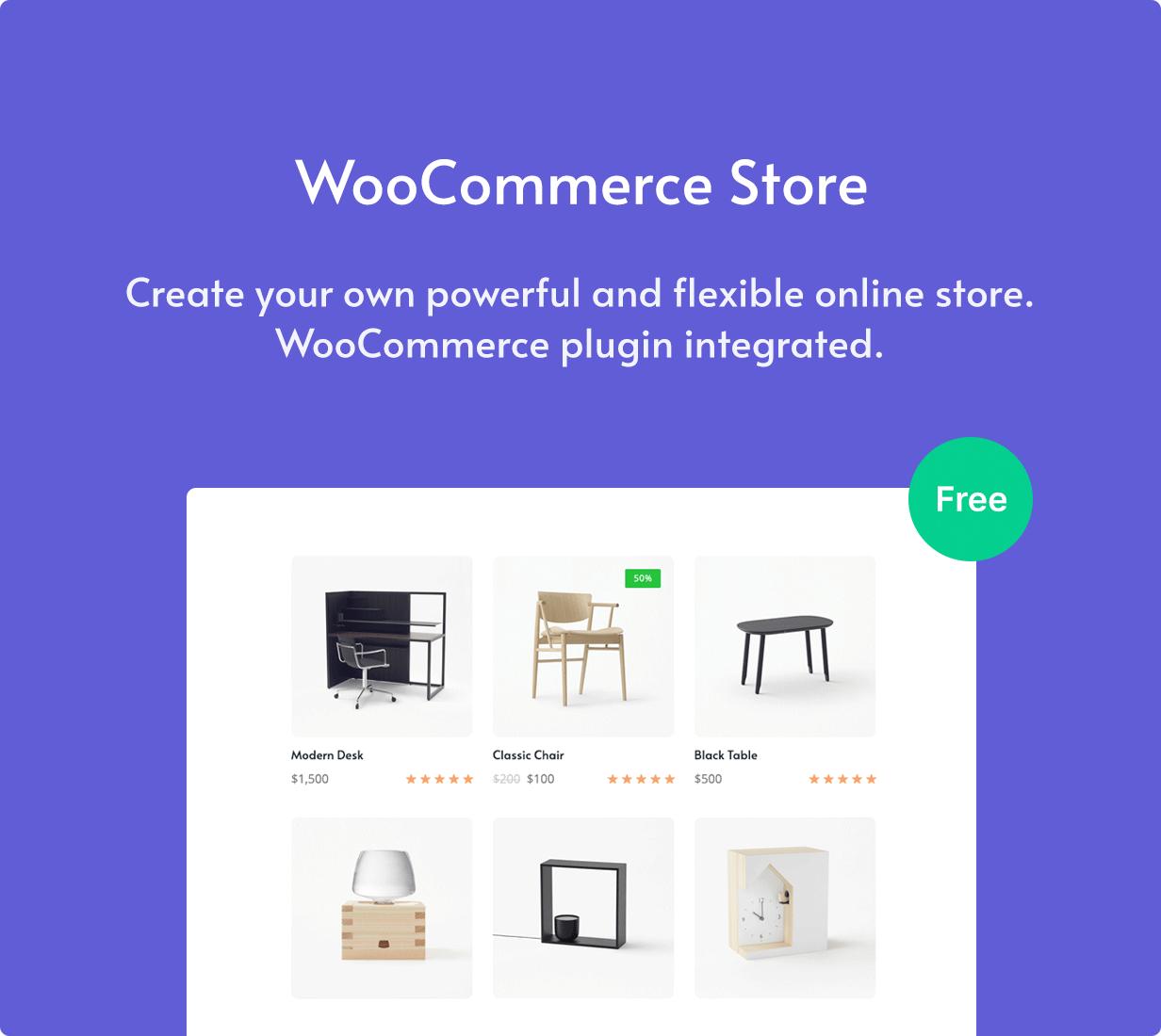 Worksquare v1.2-共享办公空间WordPress主题插图8