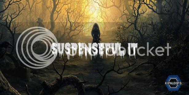 Suspenseful It - 2
