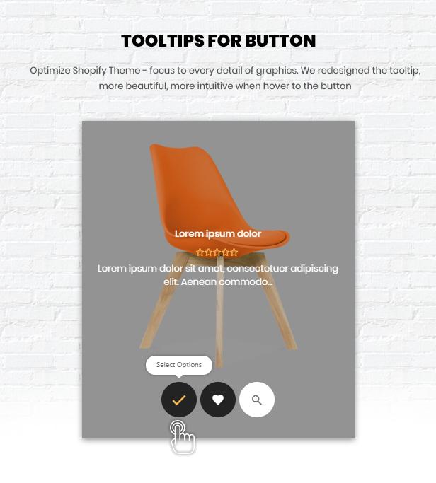 furniture shopify