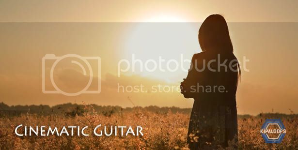 Cinematic Guitar - 2