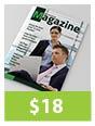 InDesign Magazine Templates - 16
