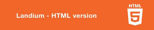 Landium - WordPress App Landing Page - 3