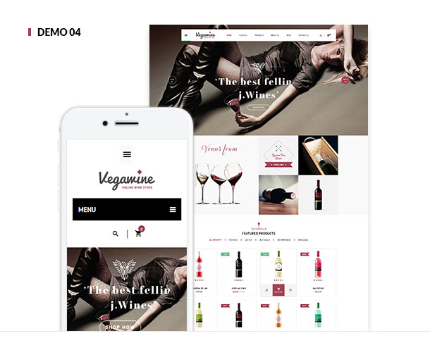 VG VegaWine - Wine, Winery and Vineyard WooCommerce Theme - 21