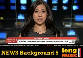 NEWS Background 5 by Leng Music