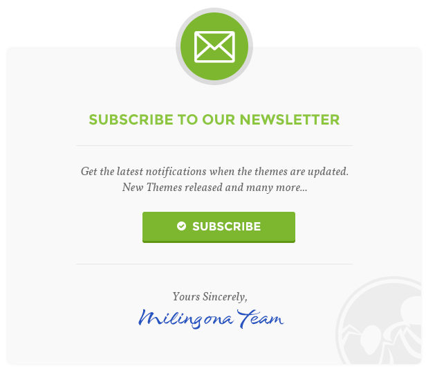 milingona-newsletter