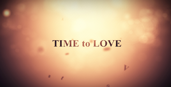Time to Love 2 by musicant | V...