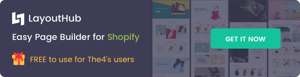 Boutique - Responsive Shopify Theme - 1