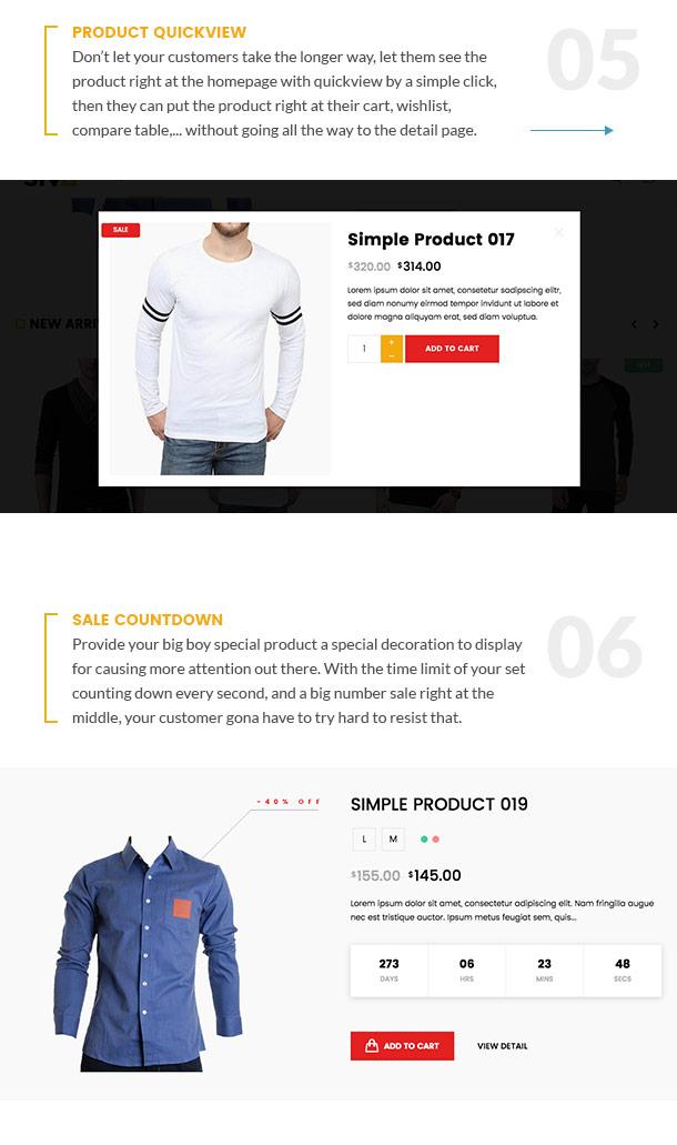 VG Siva - Creative, Minimalist WooCommerce Theme - 30