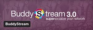 BuddyStream Banner
