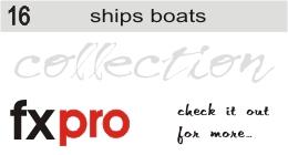 Catamaran Motor Boat Sailing Loop - 1