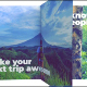 Travel Book Opener - VideoHive Item for Sale