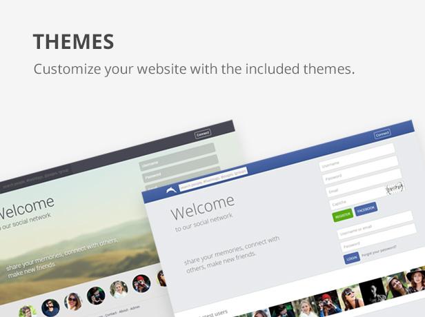 phpSocial - Social Network Platform - 8