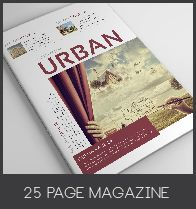 25 Pages Interior Magazine Vol4 - 23