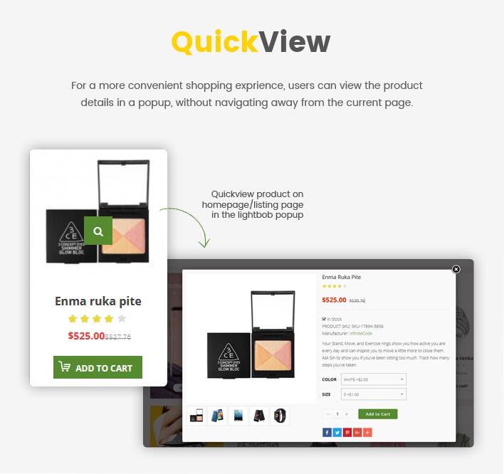 Sj PiStore - Modern Design eCommerce Joomla Responsive Template