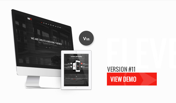 North - One Page Parallax WordPress Theme - 25