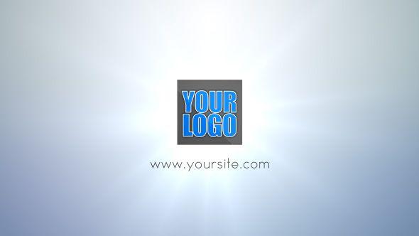 PIECES Elegant Logo Reveal - 2