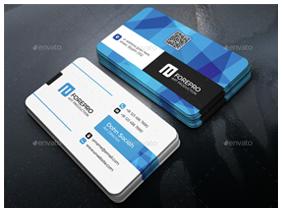 Business Card Mock up - 63