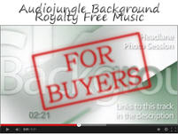 background music, news, audiojungle, background, royalty fre